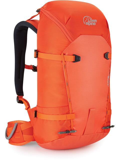 Lowe Alpine Ascent 25 Backpack Men Fire